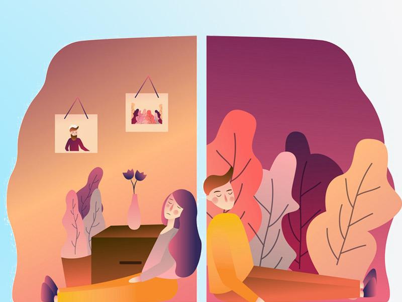 راه های درمان مشکلات ارگاسم در زنان