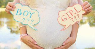 فرزند دختر یا پسر
